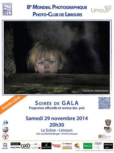 Gala 8e Mondial Photographique de Limours