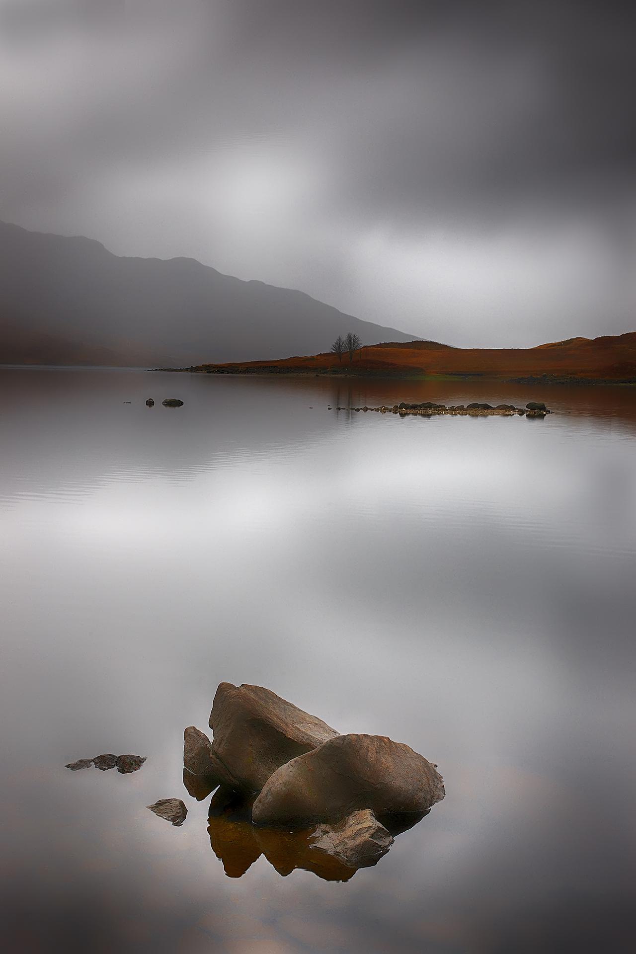 Drauge Philippe - Loch Arklet